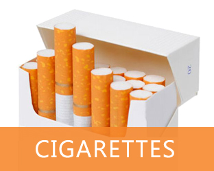 Where to buy Mild Seven cigarettes in Australia