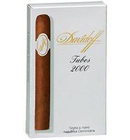 Davidoff 2000 Tubos
