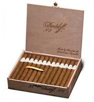 Davidoff Classic No. 2 Cigars