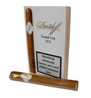 Davidoff Grand Cru Series No. 2