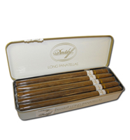 Davidoff Long Panatellas