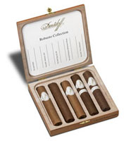 Davidoff Robusto Collection