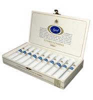 Dunhill Altamiras Tubes Cigars