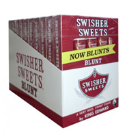 King Edward Swisher Sweets Blunt