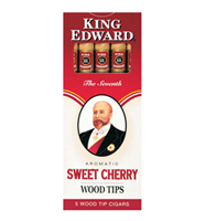 King Edward Wood Tip Sweet Cherry