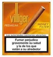 Villiger Premium Honey Filter