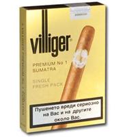 Villiger Premium No.1 Sumatra