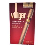 Villiger Premium No. 8