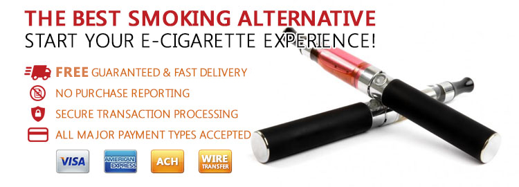 Electronic cigarette quit smoking device