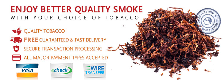 Duty Free Mall Tobacco